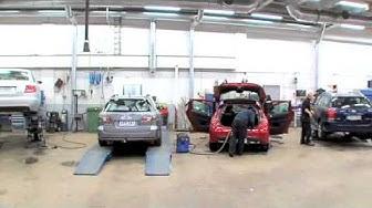 autokorjaamoja Vantaa Vantaa Evacar Autopalvelu