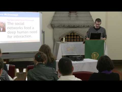 Symposium - Facebook, Loneliness and Bonhoeffer's 'Life Together'
