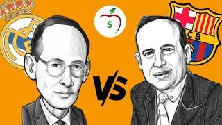 Las 2 ideologías de Inversión en la Bolsa de Valores. Los mentores de Warren Buffett.