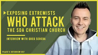 Exposing EXTREMISTS who ATTACK the Seventh-day Adventist Church!! 😱 | Interview with Bible Flock Box