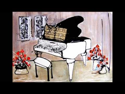Randy Newman 2 miniatures for piano