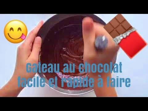 gâteau-au-chocolat-très-facile-avec-2-œufs