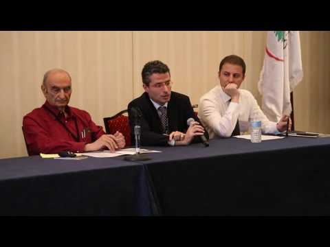 Healthcare and Life Sciences Forum: A Model in Alumni Engagement