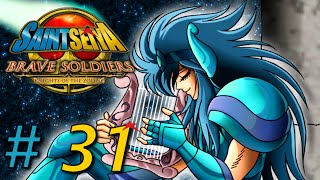 Silver Saint - Let´s Play Saint Seiya Brave Soldiers Part 31 (German/Deutsch)