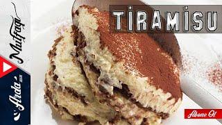 Kolay Tiramisu - Arda'nın Mutfağı