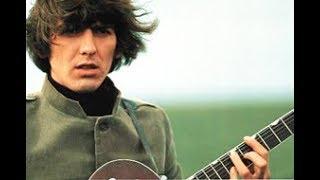Le Destin 54 - George Harrinson 1943-2001 - The Beatles - Un musicien, auteur-compositeur, chanteur.