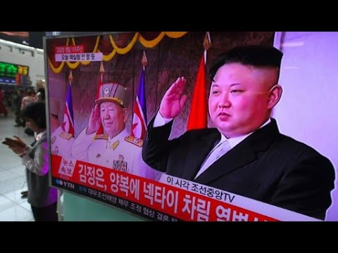 North Korea: Pyongyang claims successful test of intercontinental ballistic missile