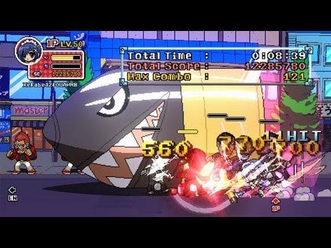 CGR Undertow - PHANTOM BREAKER: BATTLE GROUNDS review for Xbox 360