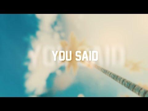 You Said ft. Nexus #BEC #CK400
