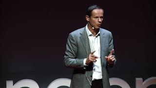 Science et métaphysique | José Rodrigues dos Santos | TEDxValenciennes