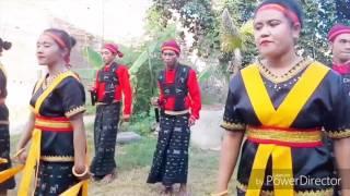 Lagu daerah Bajawa (Kime Kime)