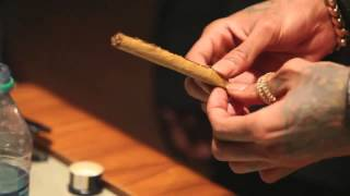 Wiz Khalifa - Smokin Drink [Official Music Video] HD 3D