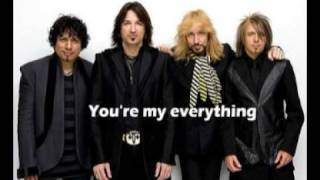 Watch Stryper Everything video
