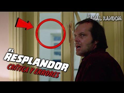 Errores de Películas El Resplandor - The Shining - Stanley Kubrick Review Crítica WTF PQC