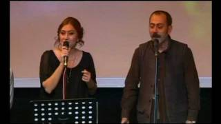 Kent Şarkıları & Tunay Bozyiğit - Sen Hiç Mi Bahar Görmedin