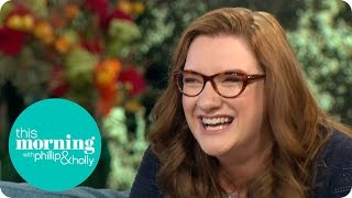 Sarah Millican Chats About Her New Tour | This Morning