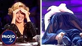Top 10 Strictly Come Dancing Fails