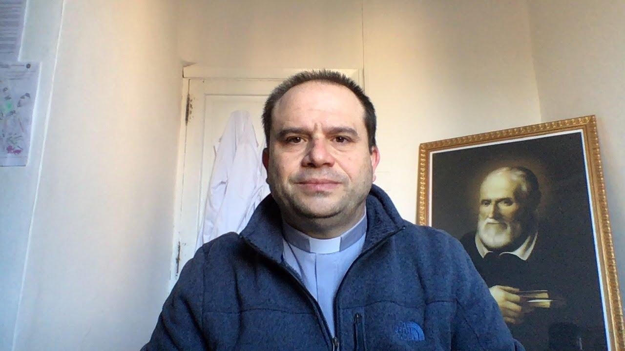 INTRODUZIONE E FINALITÀ DEL CANALE (14 Gennaio 2020) - I.M.C.I.T. - Don  Roberto Liani - YouTube