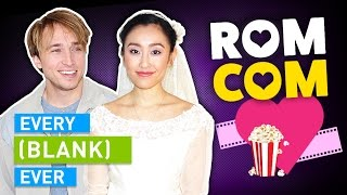 EVERY ROMANTIC COMEDY EVER thumbnail