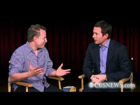 Author Talk: Ben Mezrich