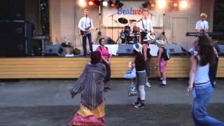 Karate Disco - Öbacka Punk Ensemble