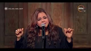 """صاحبة السعادة - حنان ماضي تتألق في أغنية """"ليلة عشق"""""""
