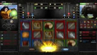 Battle Slots : GeForce 8600M GT