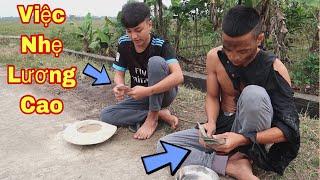 Coi Cấm Cười Phiên Bản Việt Nam   TRY NOT TO LAUGH CHALLENGE 😂 Comedy Videos   Hải Tv - Part 103