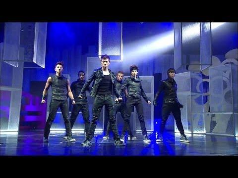 【TVPP】2PM - Break Dance + I'll Be Back, 투피엠 - 브레이크댄스 + 아윌비백 @ Comeback Stage, Music Core Live