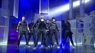 【TVPP】2PM - Break Dance + I