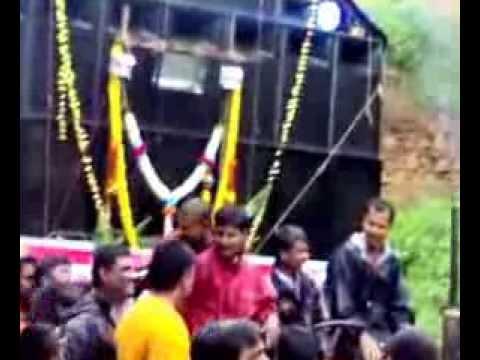 dharwad dj manu kamalpur 2013