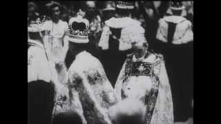 King George VI & Elizabeth - A royal love story - part 3