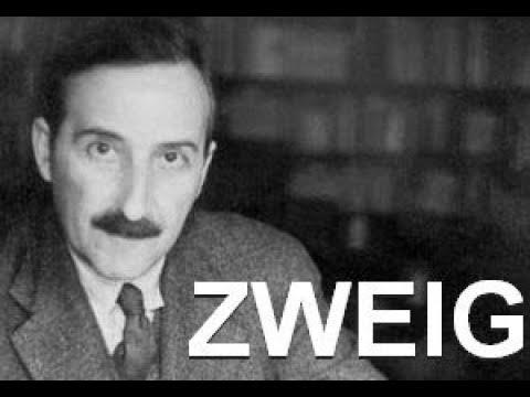 Stefan Zweig – Ein Europäer von Welt (2015)