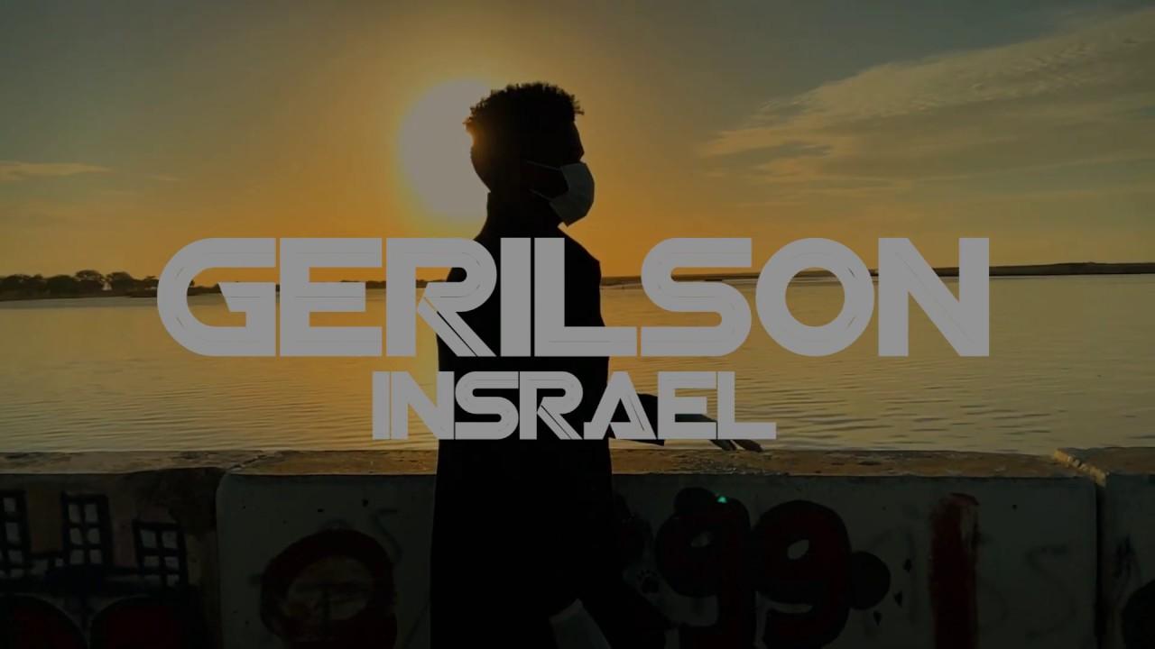 Gerilson Insrael - Quarentena