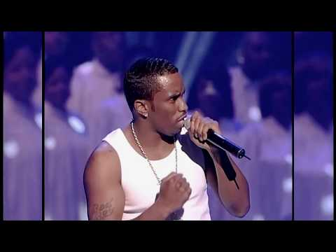 I'll Be Missing You Live Puff Daddy & Faith Evans Feat 112