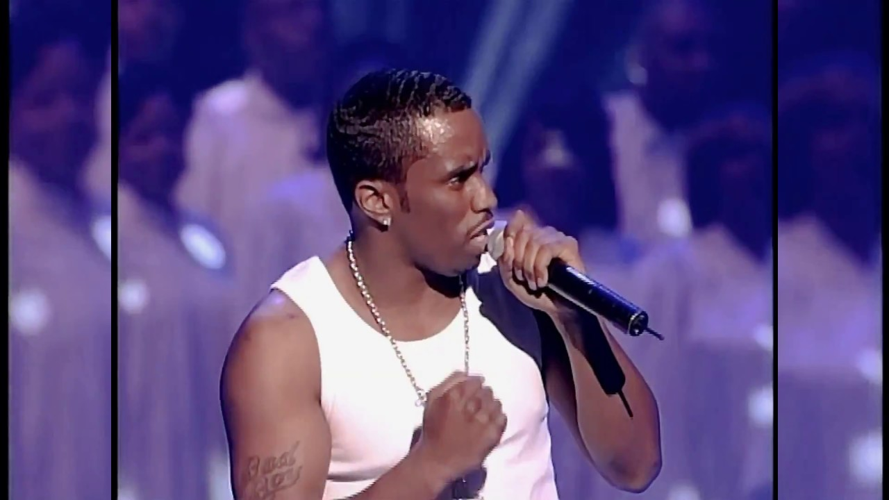 I'll be missing you (live) puff daddy & faith evans feat (112.