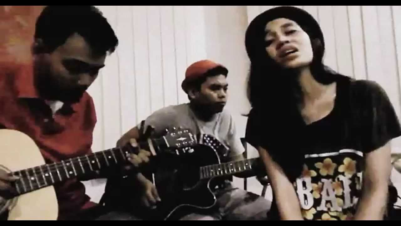 Young Girls (Bruno Mars) Live Acoustic Cover - Bryo
