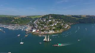 Dartmouth / South Devon