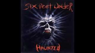 SIX FEET UNDER - 1995 - HAUNTED [ FULL ALBUM ] thumbnail