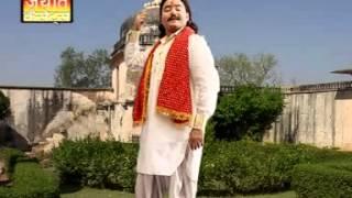 Dhan Dhan Jagdambe | Rajasthani New Bhajan 2015 | Jadish Vaishnav | Aawra Mata | Marwadi Song