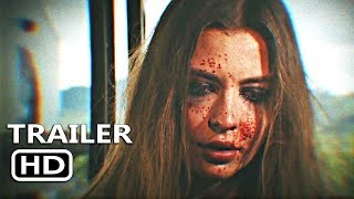 CARRION Official Trailer (2020) Horror Movie