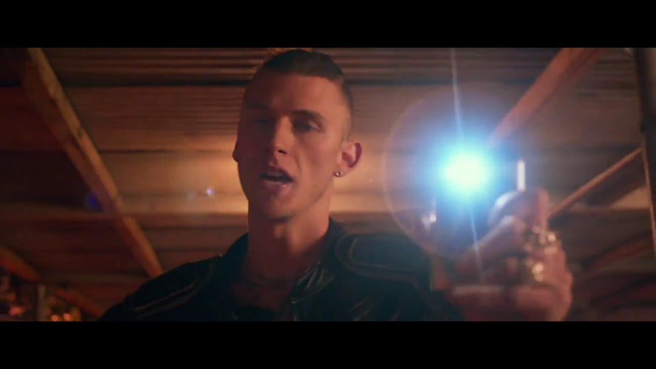 Download The Movie Nerve, but only the best actor, Machine Gun Kelly