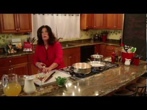 Diabetes-Friendly Chicken Pot Pie with Barbara Seelig-Brown