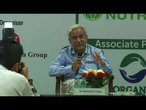 Wellness India 2017 Expo: Agri Biotech: Produce More with Less
