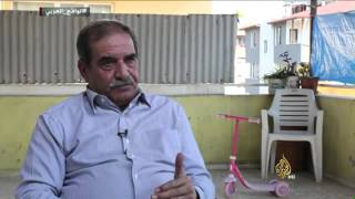 عائلة المعتقل السوري مجاهد خطاب تتمنى معرفة معلومات عنه