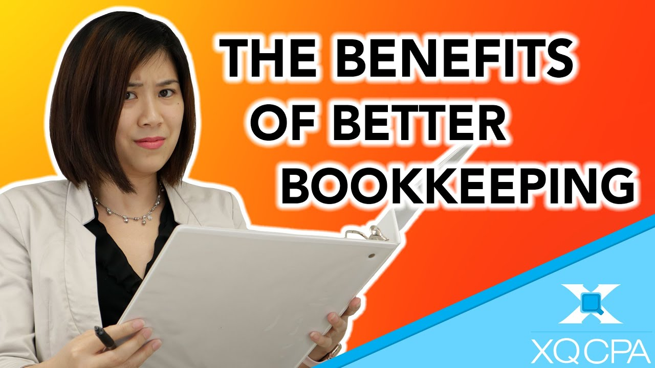 How Good Bookkeeping Can Save Your Business Money!