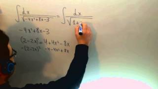 Integral arcocoseno Calculo Ingenieria Matematicas Academia Usero Estepona