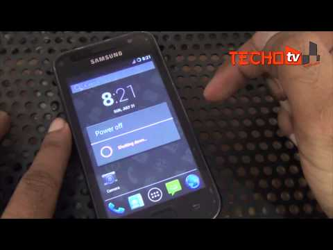 Update Galaxy SL I9003 with Android 4.3 Jelly Bean or 4.4 KitKat - How To