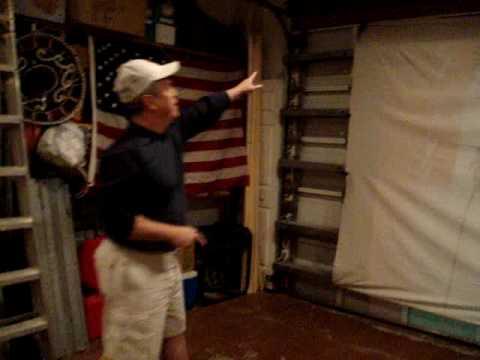 DIY Overhead Projector 1 - YouTube