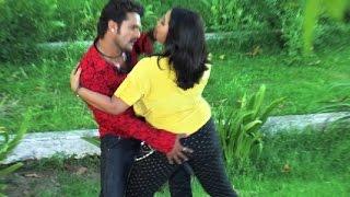 Cykiliya Kare Tunur Tunur | Rani Chatterjee & Khesari Lal Yadav | Hot Bhojpuri Song | Jaanam | HD